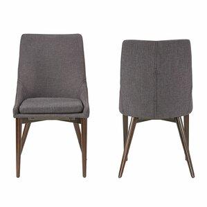 Cleland Parsons Chair (Set of 2) by Mercu..