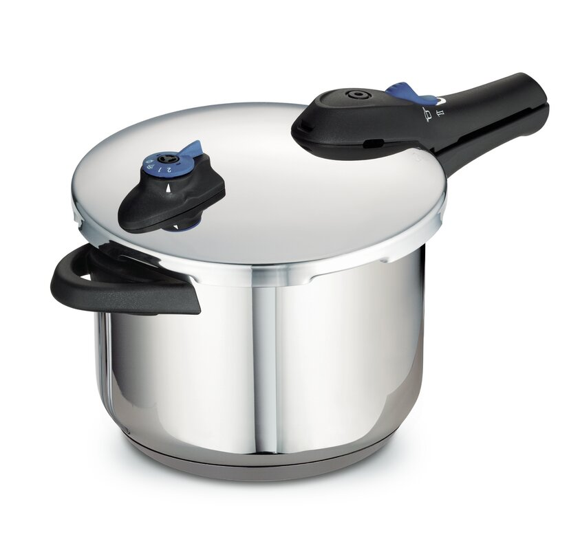 Style Pressure Cooker