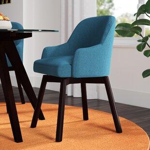 Savard Upholstered Dining Chair Brayden Studio