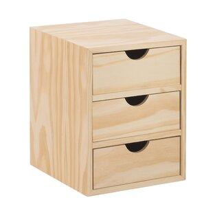 Barnoldswick Desk Organiser Set By Natur Pur
