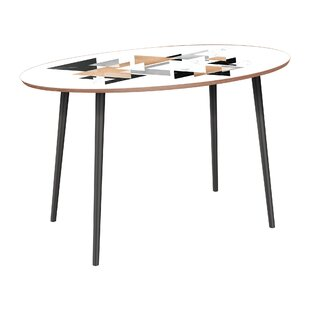 Vida Dining Table Bungalow Rose