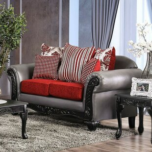 Find a Edwin Loveseat by Astoria Grand Reviews (2019) & Buyer's Guide