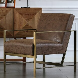 Searching for Haakenson Armchair by Ivy Bronx