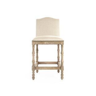 Fontenay Bar Stool by One Allium Way Today Sale Only