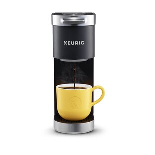 Single Cup Coffee Makers Youll Love Wayfair