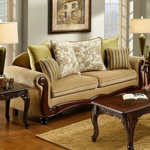 Shop Deangelo Sofa by Astoria Grand