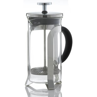 3-Cup Oxford French Press Coffee Maker