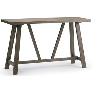Inexpensive Dylan Console Table BySimpli Home