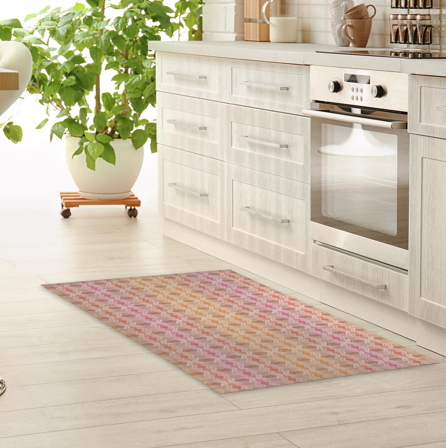 Foundry Select Novinger Kitchen Mat Wayfair