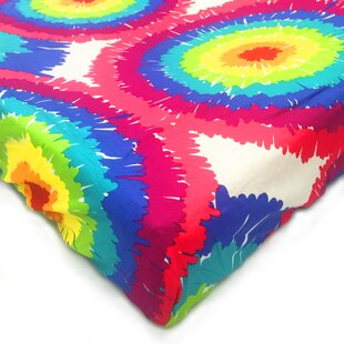 Top Reviews Terrific Tie Dye Changing Pad Cover By One Grace Place