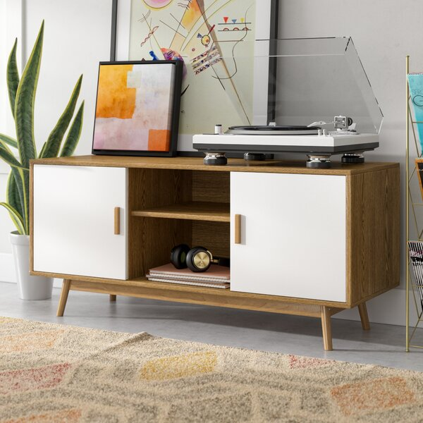 "Langley Street Phoebe 47"" Tv Stand & Reviews by Langley Street"