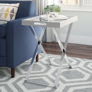 Willowridge End Table by Wroug..