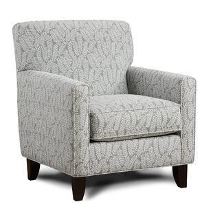Stockwith Armchair by Ebern Designs