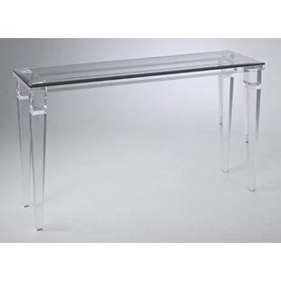 Muniz Andora Console Table