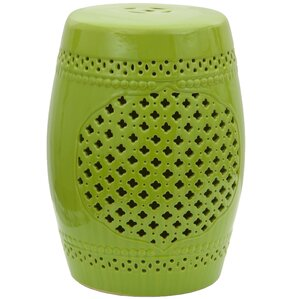 Lattice Porcelain Garden Stool  sc 1 st  Wayfair & Flat Top Garden Stool | Wayfair islam-shia.org