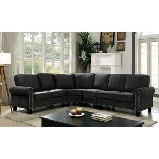 Darby Home Co Montevia Sectional