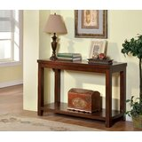 Robidoux Console Table by Millwood Pines