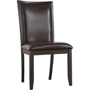 Tristan Upholstered Dining Chair (Set of 2) by Signature Design by Ashley