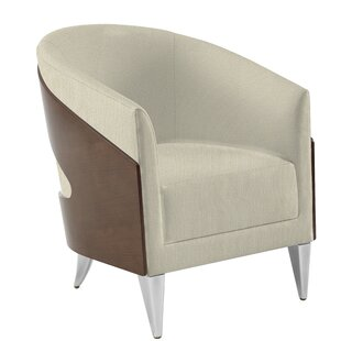 David Edward Aurora Barrel Chair