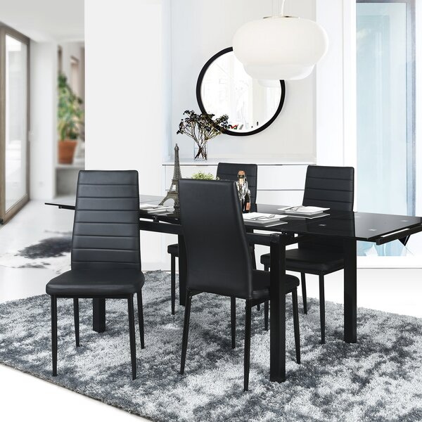 Incredible Xcella Dining Chairs Wayfair Ca Uwap Interior Chair Design Uwaporg