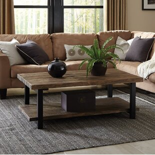 Trent Austin Design Borica Coffee Table