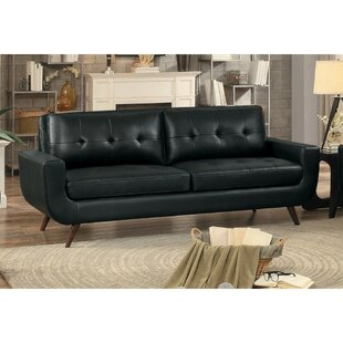 Ivanhoe Tufted Sofa