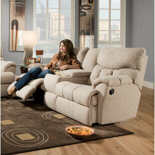 Southern Motion Re-Fueler Reclining Loveseat
