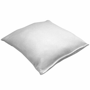 Comfort Touch Memory Foam Standard Pillow