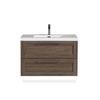 Joss Main Rebeca 61 Double Bathroom Vanity Set Wayfair