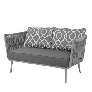 Horton Loveseat with Cushions