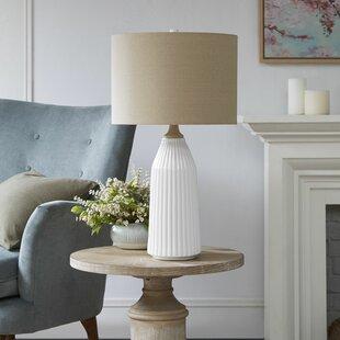 Scheerer 27 Table Lamp