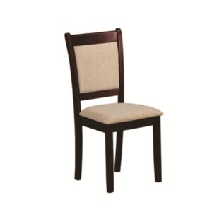 Ridenhour Upholstered Dining Chair (Set of 2)