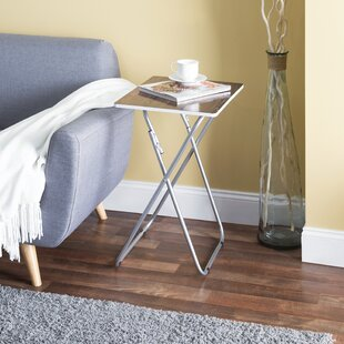 Maddison End Table by Winston Porter