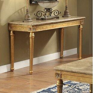 Astoria Grand Jaylan Console Table