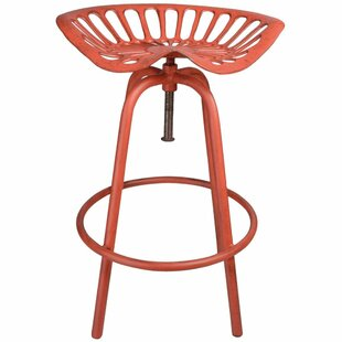 Southampton 70cm Bar Stool By Williston Forge