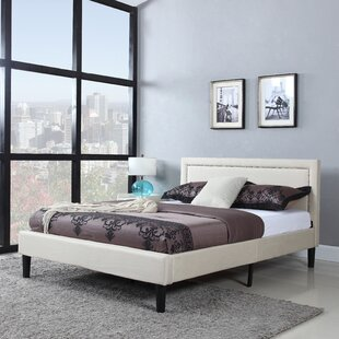 Shop For Morwenna Platform Bed by Andover Mills Reviews (2019) & Buyer's Guide