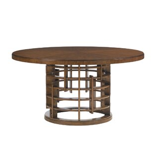 Island Fusion Dining Table