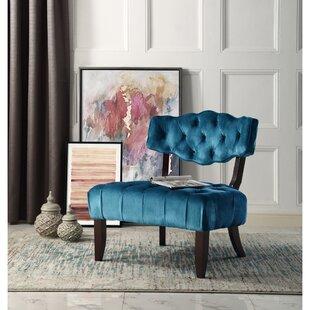Jai Slipper Chair