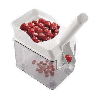 Cherry Pitter with Container