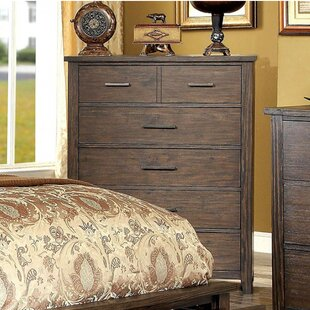 Nina 6 Drawer Chest by Foundry Select