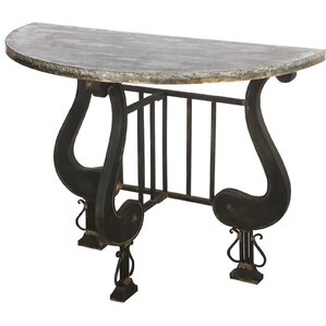 Alcott Hill Queensbury Console Table