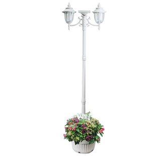 Appleby Solar 4-Light LED 84