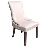 Kaitlyn Upholstered Dining Chair (Set of 2) by One Allium Way®