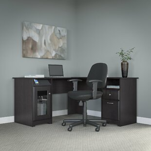 Hillsdale L Shaped Computer Desk And Chair Set
