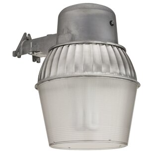 Lithonia Lighting Dusk to Dawn Outdoor Security Flood Light