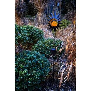 Portofino Solar Garden Stake By Sol 72 Outdoor