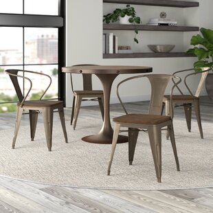Racheal Dining Chair (Set of 4) by Trent ..