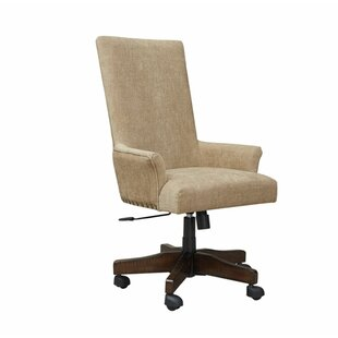 Dravin Ergonomic Executive Chair by Canora Grey #1