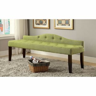 House of Hampton Caravelle Wood Bench