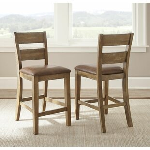 Achenbach Dining Chair (Set of 2) by Alco..